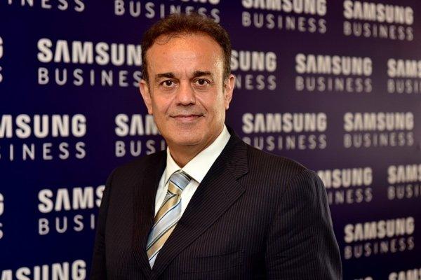 Samsung Türkiye'de üst düzey ayrılık