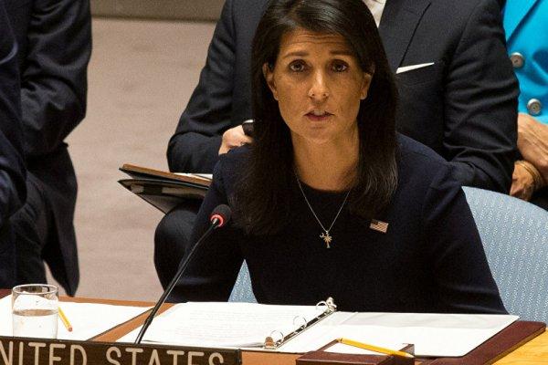 ABD, BM İnsan Hakları Konseyi'nden ayrılma kararı aldı