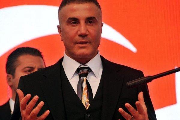 Sedat Peker, '15 Temmuz davası'nda beraat etti