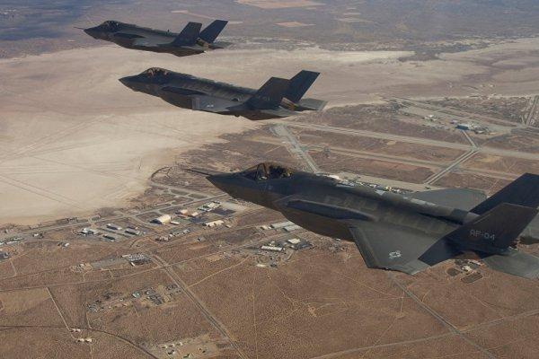 Türkiye'yi bekleyen F-35 tehlikesi: Ülke kendi uçaklarını yönetemeyecek
