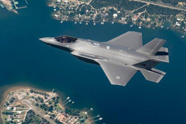 F-35 teslimatı: ABD Kongresi geçici durdurma üzerinde anlaştı