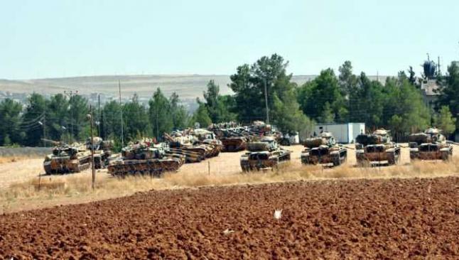 Türkiye savaşa sürükleniyor