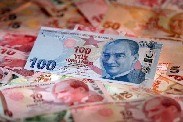 Hazine nakit dengesi 26 milyar 745 milyon lira açık verdi