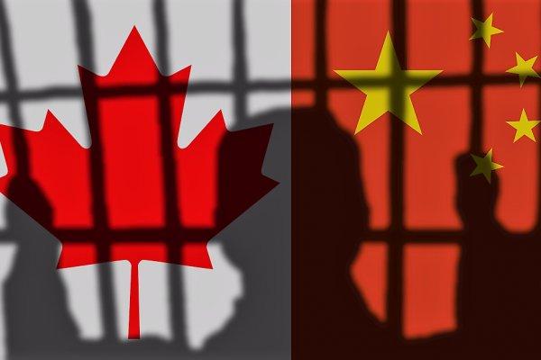Kanada Çin'e çelik kotası ve gümrük vergisi uygulayacak