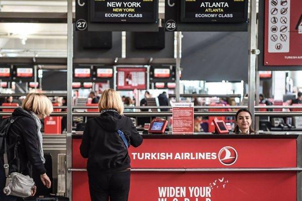 2019'da THY'nin uçak sayısı arttı yolcu sayısı azaldı