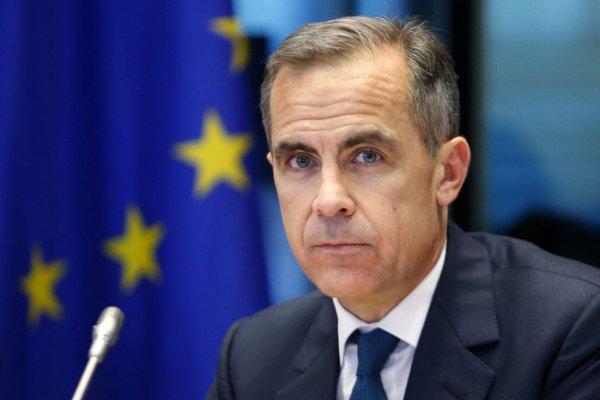 Carney'den 38 trilyon dolarlık Brexit uyarısı