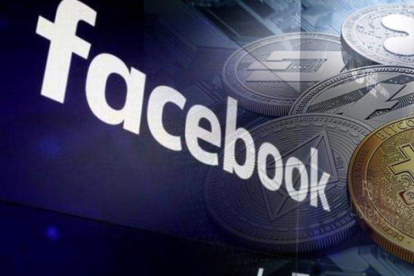 Facebook bir blockchain startup'ı daha satın aldı