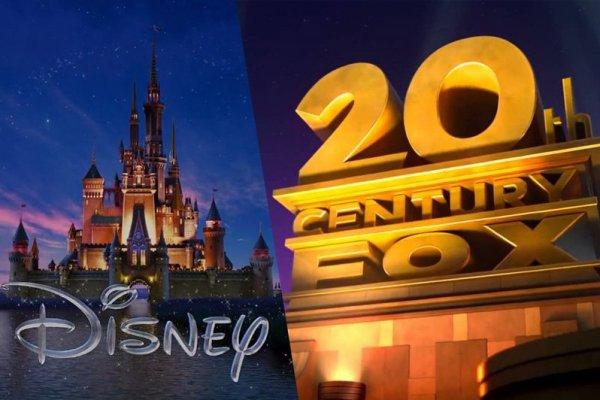 """AB'den Disney'in """"21st Century Fox""""u satın almasına şartlı onay"""