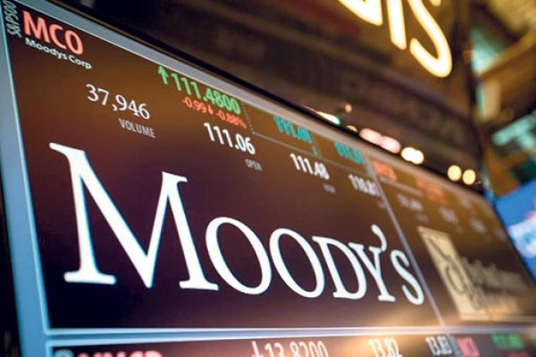 Moody's Türk şirketlerinin negatif görünümünü değiştirmeyecek