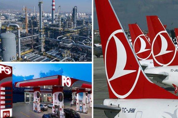Fortune 500 Türkiye açıklandı: İşte Türkiye'nin en büyük şirketleri