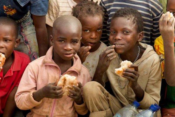 """Afrikalı yetkiliden """"2030'da kıtada açlık"""" uyarısı"""