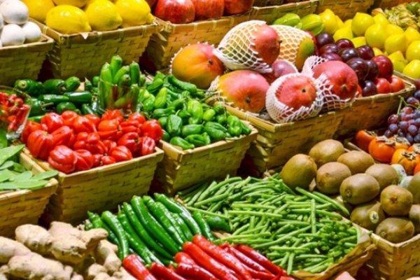 Gıda fiyatları Mart'ta yüzde 3,89 arttı