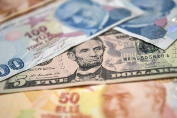 Dolar 2021'in en yüksek seviyesinde