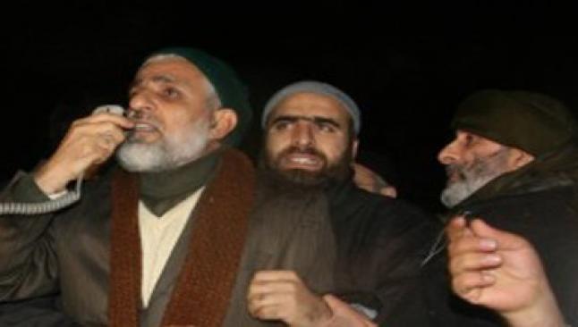 Tehlike büyüyor; Hizbullah da sokakta