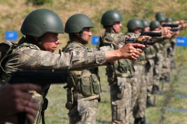 AK Parti'den bedelli askerlik süresi için yeni teklif