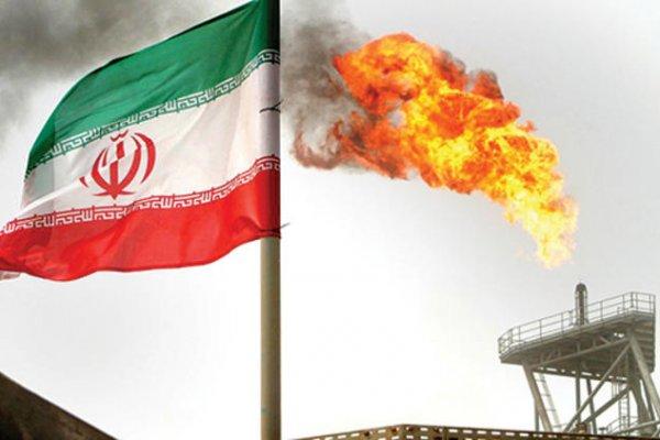 İran ucuz petrolüne alıcı bulamadı