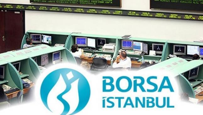 Borsa yönetiminde şok değişiklik