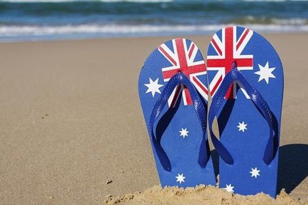 Avustralya'da öncü istihdam göstergesi geriledi