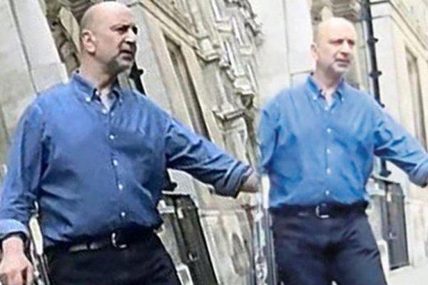 Akın İpek, Türkiye'nin iade talebi üzerine gözaltına alındı