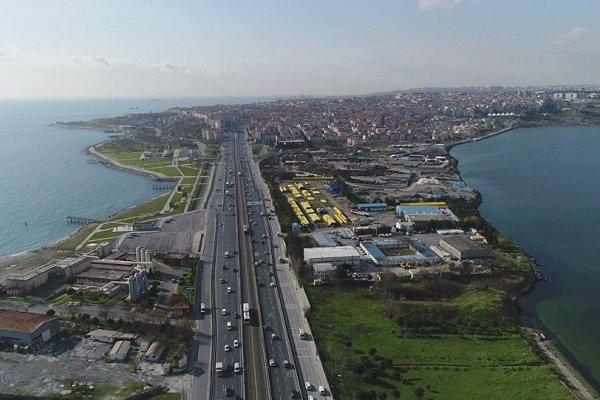 Kanal İstanbul Projesi'nde 'kaçak şantiye' krizi