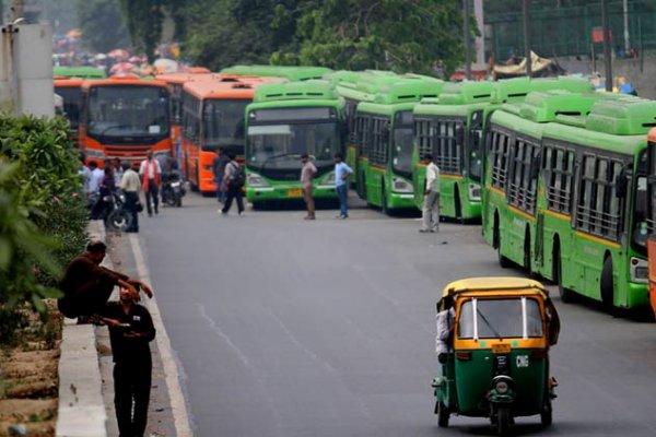 Hidrojen enerjisiyle çalışan otobüsler yollara çıkıyor
