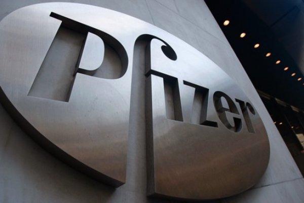 Pfizer yeni bir fabrika kuruyor, 450 kişiye istihdam sağlayacak