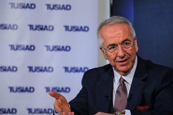 """TÜSİAD'ın """"Dijital Teknolojiler ve Ekonomik Büyüme Raporu"""" açıklandı"""