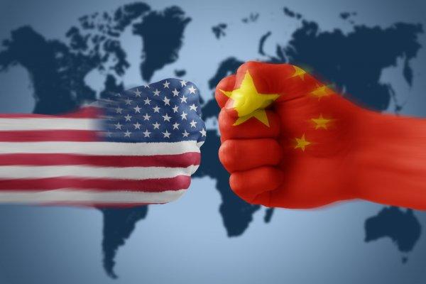 Çin'den ABD'ye ilk tepki: Teslim olmayacağız!