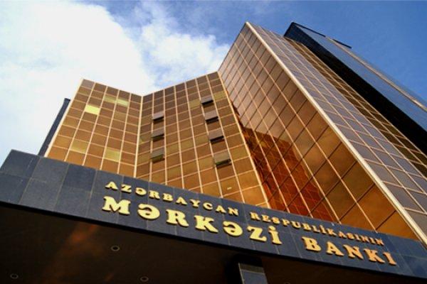 Azerbaycan Merkez Bankası, faiz oranını değiştirmedi