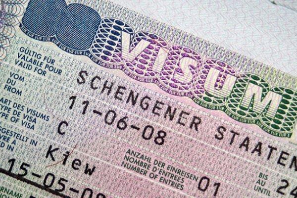 Komşudan flaş Schengen kararı