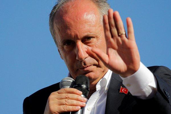 Muharrem İnce İstanbul için son sözünü söyledi!