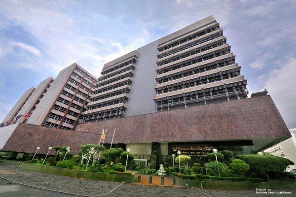 Sri Lanka Merkez Bankası, faiz oranını değiştirmedi