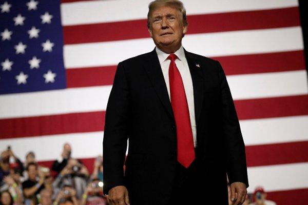 Trump'ın eski müdürü itirafçı oldu