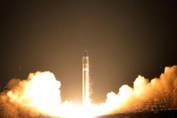 BM: Kuzey Kore nükleer programına devam ediyor