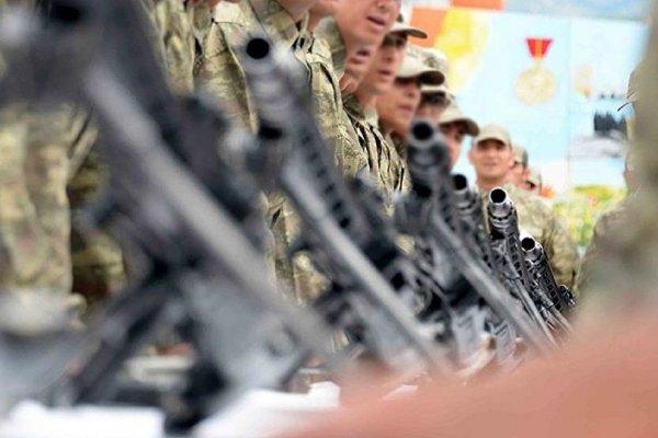 TSK'da emekli edilen komutanlar belli oldu
