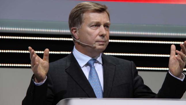 Toyota Türkiye'de SUV üretmeyecek