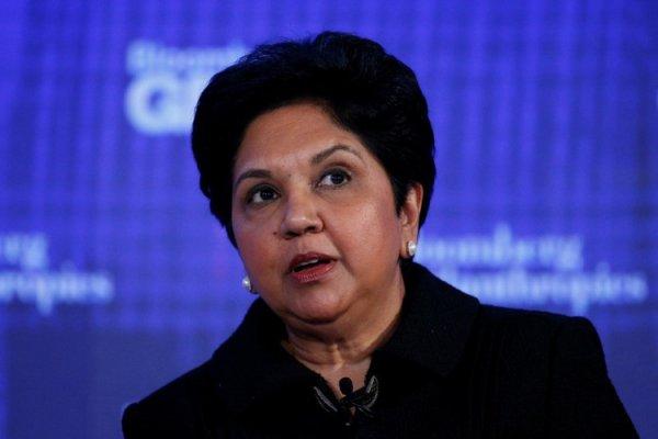Pepsi'nin ilk kadın CEO'su görevi bırakıyor