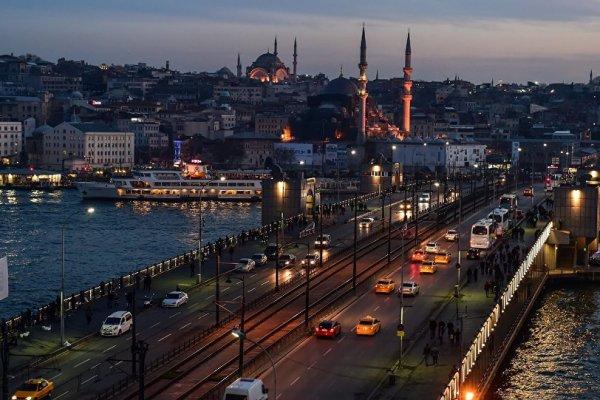 GSYH'den en yüksek pay yüzde 30,7 ile İstanbul'un