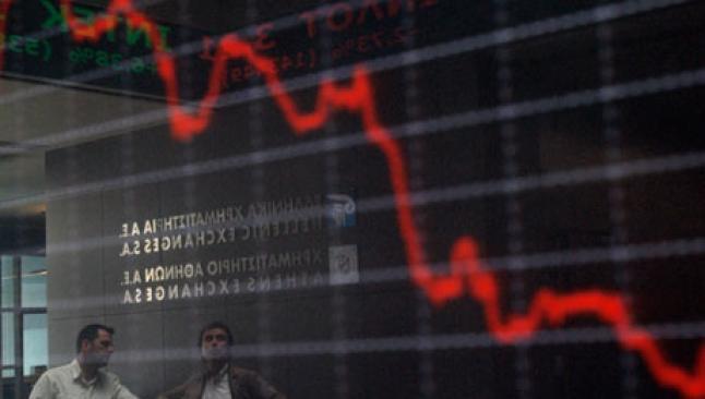 Yunanistan borsası haftaya açılacak