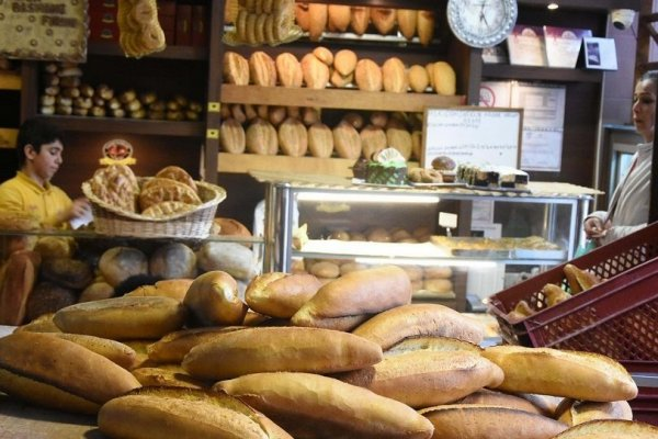 Ekmeği 1 liraya sattı, diğer fırıncılarla davalık oldu