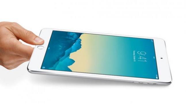 Apple yeni iPad'i tanıttı