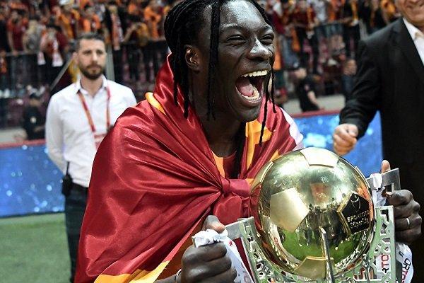 Galatasaraylı oyuncu Suudi Arabistan yolcusu