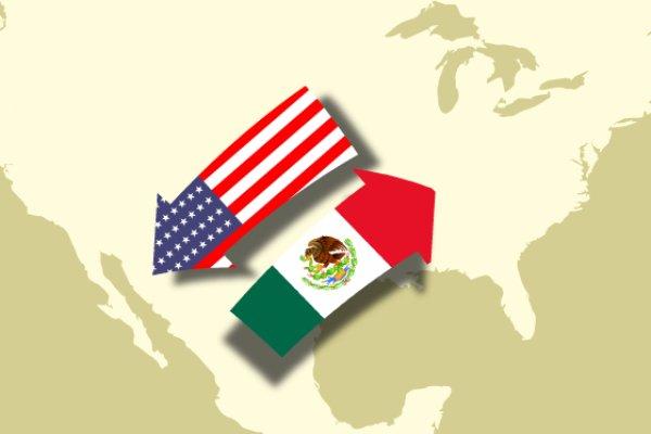 ABD ve Meksika ticaret müzakerelerinde anlaşmaya vardı