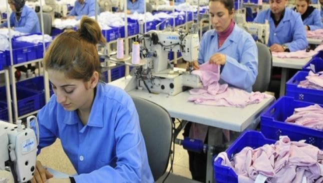 Milli gelire kadın etkisi