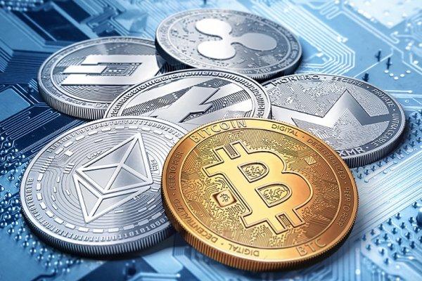 Kripto paralar yeni düşüş eğiliminde