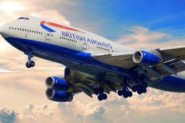 British Airways Çin'e tüm seferlerini durdurdu