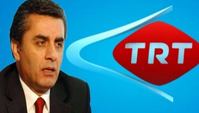 TRT'ye kurum kökenli genel müdür