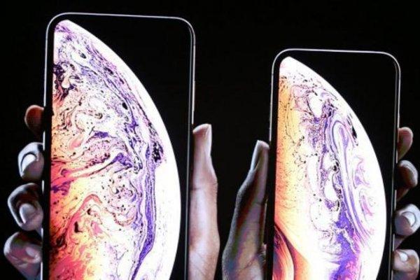 Apple'dan üç yeni iPhone birden geldi