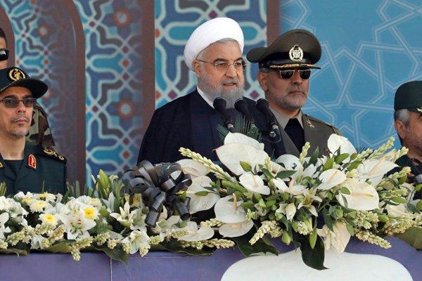 İran nükleer görüşmeleri müzakere etmeyecek