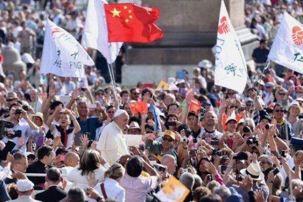 Vatikan ile Çin arasında tarihi anlaşma